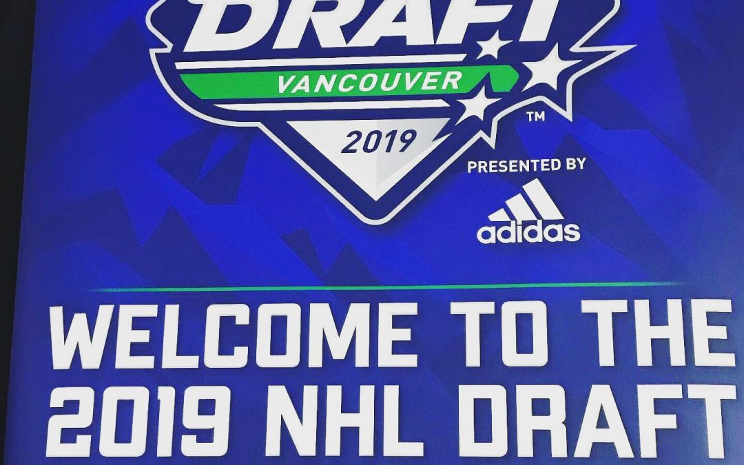 Players Choice Travels to NHL Draft Vancouver
