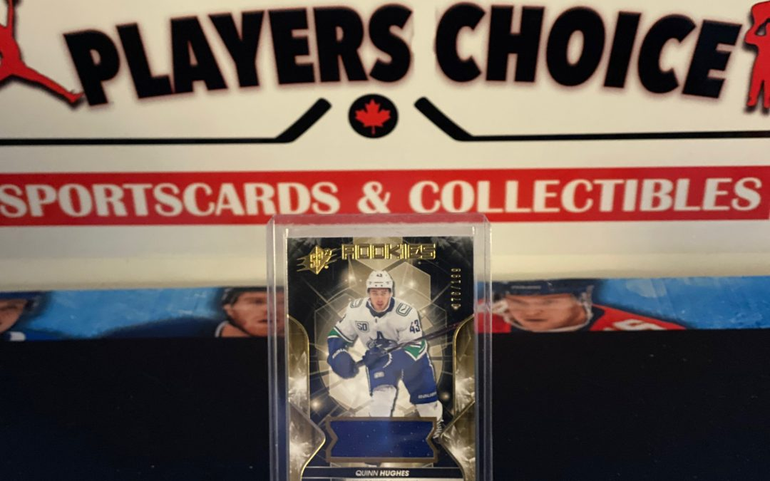 Players Choice Selling through Facebook LIVE