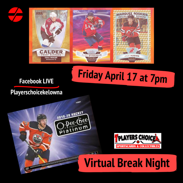O-Pee-Chee Platinum Releases this Week!