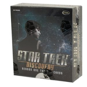 Star Trek Discovery Season One