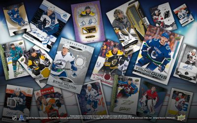 Players Choice Sports Named Upper Deck Authorized Internet Retailer