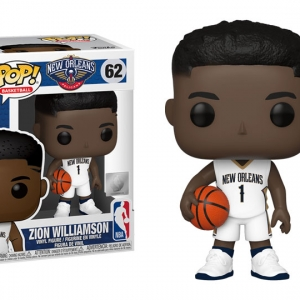 Pop Nba Zion Williamson