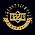 Upper Deck Authenticated