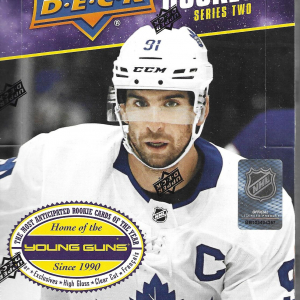Ud 2020/21 Series Two Hobby Box